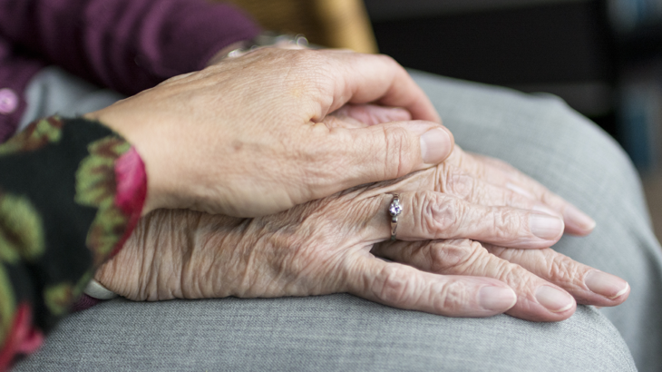 Dementia Family Caregiver's Burnout Prevention